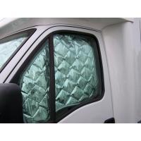 P063 isolant interieur pour pare brise et vitres avant 4 1