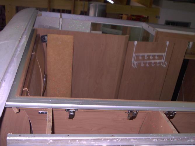 Reparation caravane et camping car etancheite carrosserie Infiltration toiture